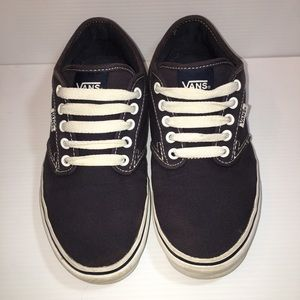 Vans Off The Wall size 8